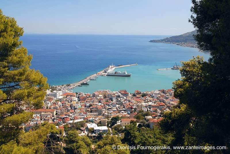 Why visit Zakynthos?- Meet the island's diversity!