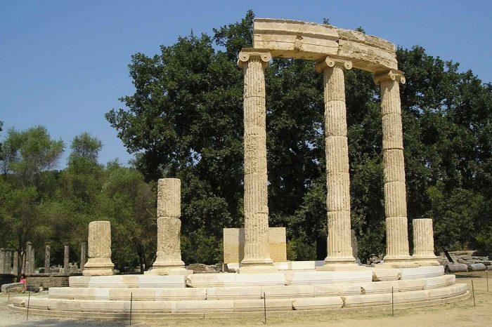Олимпия — экскурсия к месту рождения Олимпийских игр