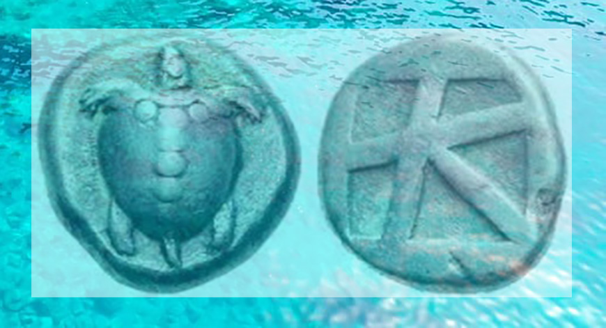 Turtle as a symbol through ancient times